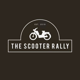 Logo Scooter Rally