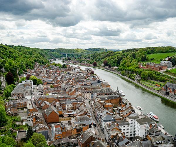 Rochefort - Chimay